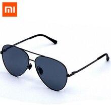 Original Xiaomi Mijia Turok Steinhardt TS Marke Polarisierte Sonnenbrille Spiegel Objektivgläser UV400 für Mann Frau drop shipping