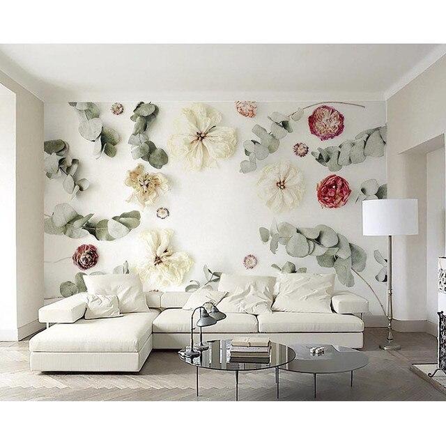 3d custom wall stickers for walls diy mural home decor waterproof