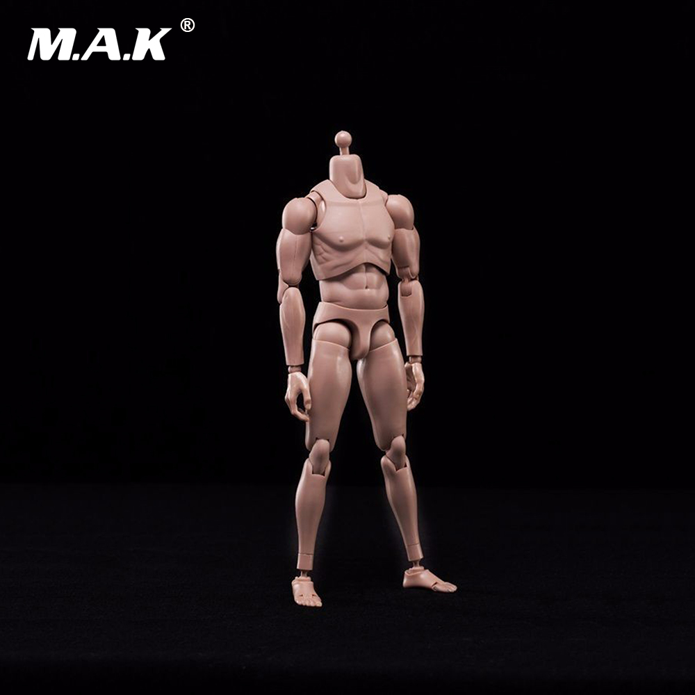 1/6 Scale Male Body with Highly Cost-Effective Edge Caucasian Skin Tone MX02-A NEW Version Model p80 panasonic super high cost complete air cutter torches torch head body straigh machine arc starting 12foot