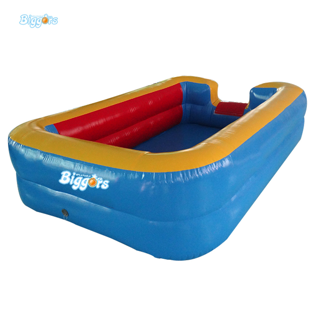 Inflatable Biggors Long Inflatable Swimming Pool PVC Material Inflatable Pool For Kids And Adults