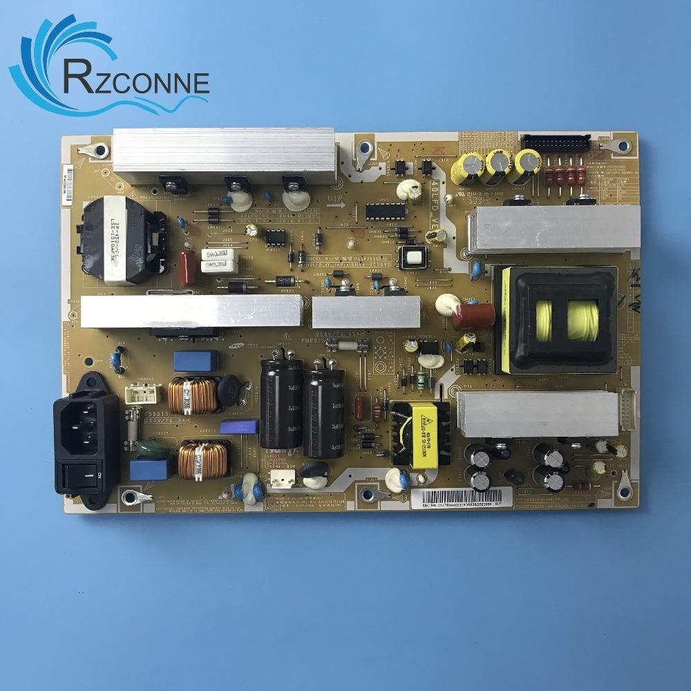 Power Board Card Supply For Samsung TV BN44-00309D PSLF251503E LH46ARPLBC/XF LH55UDCBLBB/XF LH46UDEBLBB/EN