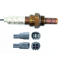 Universal Lambda Porbe Oxygen Sensor for Toyota Auris BJ 2007-2016 Oxygen Sensor With Socket Automobiles amp Motorcycles O2 Sensor cheap TIANBANG Piezoelectric Heating Type 0-1 5 0 1( F S ) 0 2( F S ) air-fuel ratio (into) = 1 1-30mV ~ 100mV Air-fuel rate