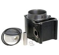 /Цилиндр GASKE/поршень/PIN/кольца/Кольцо/для LINHAI 250CC квадроциклах