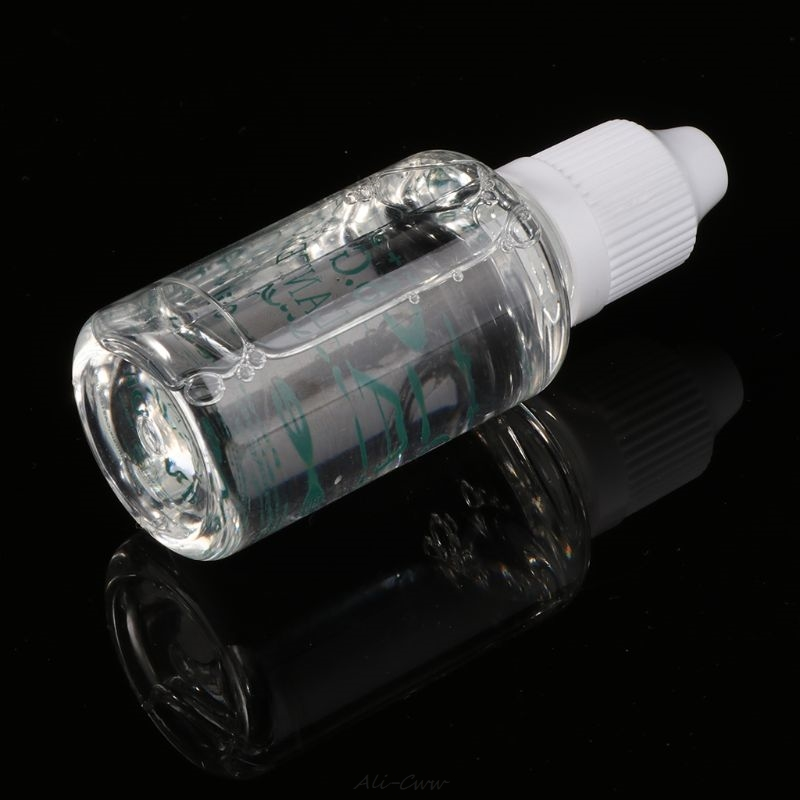 40ml Valve Oil Smooth Switch Saxophone Trumpet Clarinet Flute Lubricating Liquid