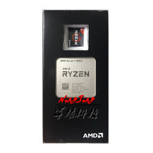 AMD Ryzen 7 3800X R7 3800X 3.9 GHZ 8-Core 16 Thread Prosesor CPU 7NM L3 = 32M 100-000000025 Socket AM4 Baru tapi Tidak Ada Penggemar(China)