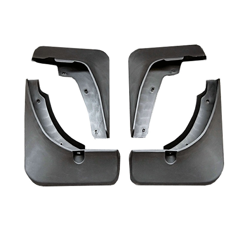 KCSZHXGS Special mud flaps for <font><b>geely</b></font> <font><b>atlas</b></font> front/rear tires mud guards <font><b>geely</b></font> <font><b>boyue</b></font> fender mudguards image