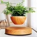 EU/US/AU Plug Levitating Air Bonsai Pot Magnetische Levitatie Planten Planter Bloempotten Ingemaakte Succulent Plant Thuis office Decor