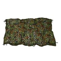 "Super sell 1mx2m 39*78 ""Woodland Camouflage Camo Net Abdeckung Jagd Schießen Camping Armee