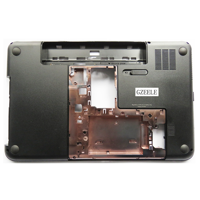 NEW Laptop Bottom Base Case Cover for HP Pavilion G6-2000 G6Z-2000 G6-2100 G6-2348SG TPN-Q110 684164-001 D shell new laptop original base bottom case bottom cover assembly for dell for latitude e5440 shell d cover 00dfdy 0dfdy ap0wq000b10