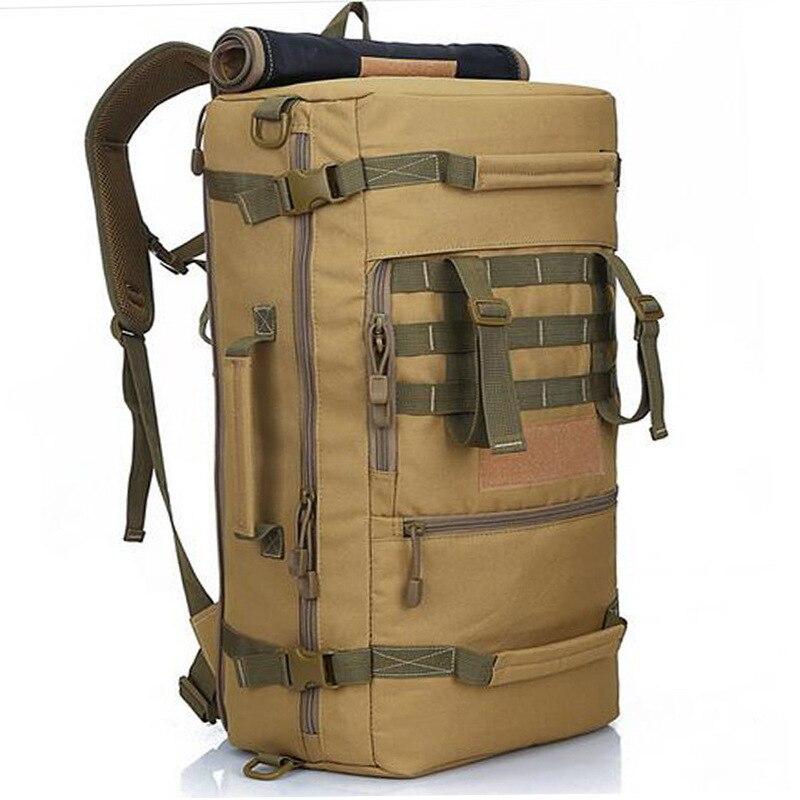 VILEAD открытый Для мужчин военный рюкзаки рюкзак альпинизм Тактический Пеший туризм походы Лесной Камуфляж армии Acu рюкзак