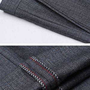 Image 5 - Pantalones de talla grande para hombre, pantalón clásico informal, para oficina y negocios, talla grande, 8XL, 9XL, 10XL, 50 52