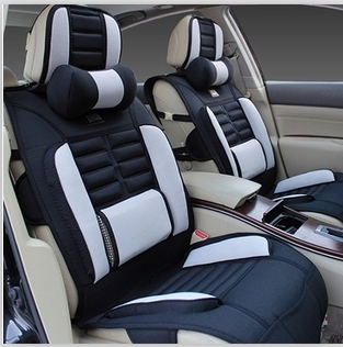Best Car Seat Covers For 2013 Ford Kuga Durable Comfortable Breathable
