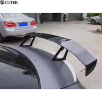 W117 CLA250 Carbon Fiber Trunk Rear Spoiler Wing For Mercedes Benz W117 CLA 250 13 15