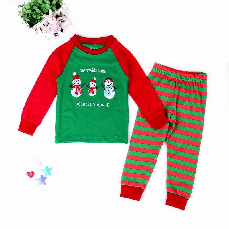 family christmas pajama sets IMG_4002
