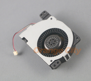 Image 5 - ChengChengDianWan 7W Quạt Làm Mát Cho PS2 Slim Console 70000 7000X 7500X Xây Dựng Bên Trong Quạt Chi Tiết Sửa Chữa