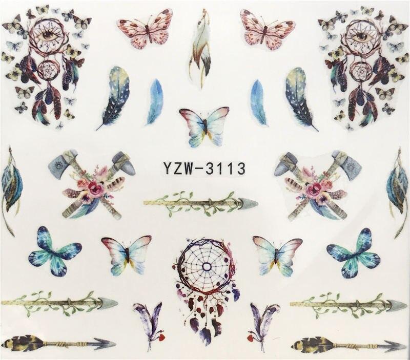 YZW-3113(3)