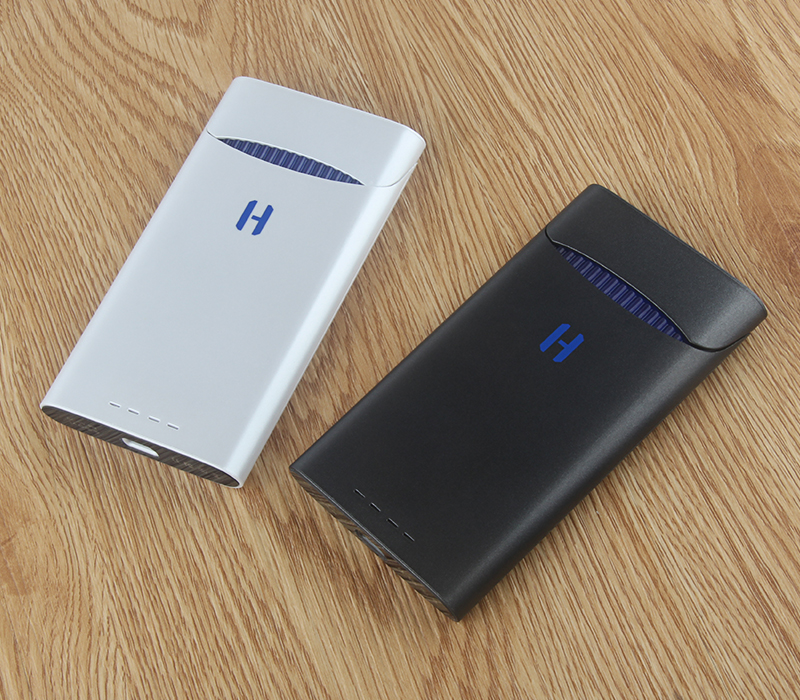 Kingfish Hlppo ONE box Mods 1500mah battery charging box
