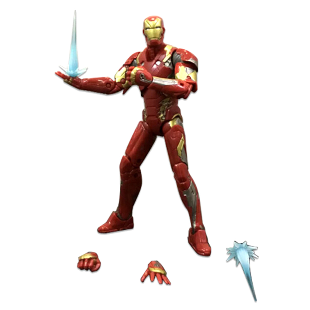 Infinite Series Marvel Legends Toy Iron man Pizza Spiderman Venom SCARLET SPIDER Super Hero Action Figure Model Toys Gift Dolls new hot 10cm spider man avengers super hero action figure toys spiderman doll christmas gift with box