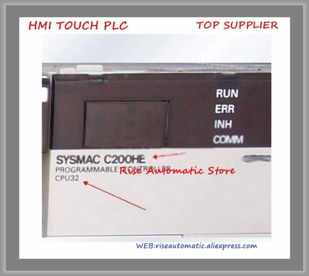 C200HE-CPU32 programmable controller PLC module New OriginalC200HE-CPU32 programmable controller PLC module New Original