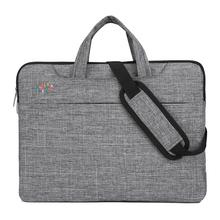 Hot Sale 13-15.6inch Notebook Laptop Carry Shoulder Bag Case Cover for Xiaomi/