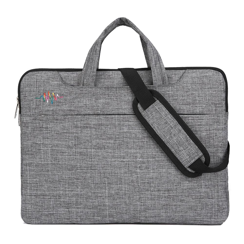 Hot Sale 13-15.6inch Notebook Laptop Carry Shoulder Bag Case Cover for Xiaomi/Dell/Apple image