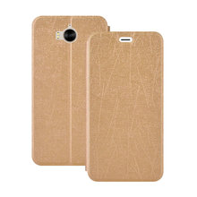 Flip case For Huawei Y5 2017 leather cases for Huawei Y5 III Y5 3 shell MYA-L22 MYA-L03 MYA-L23 MYA-AL10 for Honor 6 Play Cover