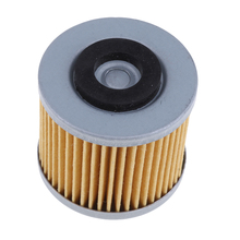 1 Pcs Universal Motorcycle Petrol Inline Fuel Filter For Yamaha XVS1100A V STAR 1100 CLASSIC 2000 08 ABS Plastic Moto Accessory