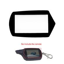 цена на Jingyuqin B9 LCD Keychain Glass for Starline B9/A91/B6/A61/B61/B91/V7 2-way Remote Controller Russian GlassCar Accessories