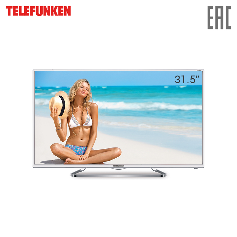 TV LED Telefunken 31.5