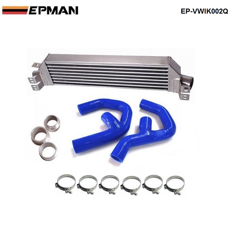Intercooler kit for VW Golf MK5 GTI/Jetta GLI 2.0 FSI/Sagitar 1.8 TSI/Scirocco 2.0 TSI/Touran 2.0L EP-VWIK002Q