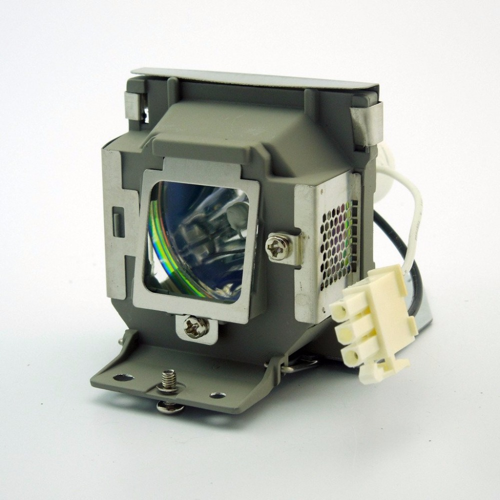 RLC-055 / RLC055  Replacement Projector Lamp with Housing  for  VIEWSONIC PJD5122 / PJD5152 / PJD5211 / PJD5221 / PJD5352 replacement projector lamp bulb rlc 058 for viewsonic pjd5211 pjd5221