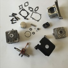 35CC UPGRADE KIT for TOP SPEED 35cc engine upgraded on the ZENOAH ROVAN 26cc 29cc 30
