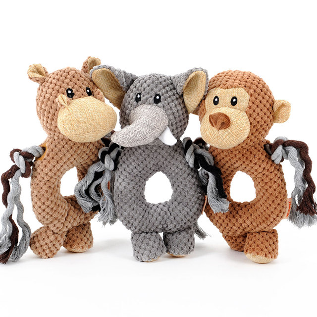 Pet Voice toys