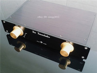 QP1 Mini MBL6010 Preamplifier With AD797ANZ Opamps Finished|Amplifier| |  -