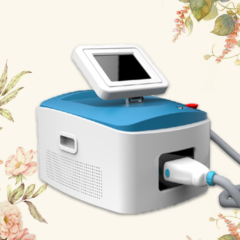 OPT SHR IPL Machine Painfree Permanent Hair Removal Ipl Skin Rejuvenation Pigment Acne Therapy Beauty Machine