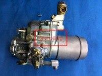 Solex стиль 1 баррель Карбюраторы для мотоциклов подходит Jeep Willys cj3b cj5 cj6 134 ci l head 17701.02