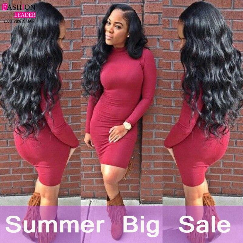 ФОТО 1 Bundle Of Virgin Brazilian Body Wave Hair No Shedding No Tangle,100% Unprocessed 7A Grade Brazilian Virgin Hair Body Wave Hair