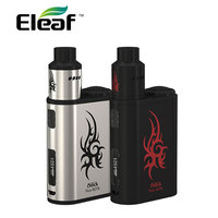 Clearance Original Eleaf iStick Pico RDTA Kit 75W Box MOD 2300mAh Built In Battery with 4.2ml RDTA Tank Electronic Cigarette