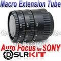 Автофокус Макро Удлинитель для Sony AF Minolta MA
