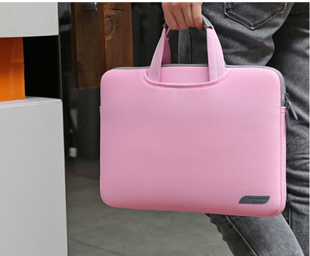 Liner Sleeve Laptop Bag for Macbook Air Pro Retina 11(11.6),12,13(13.3)Computer Bag Case for 14 15.6 inch Notebook
