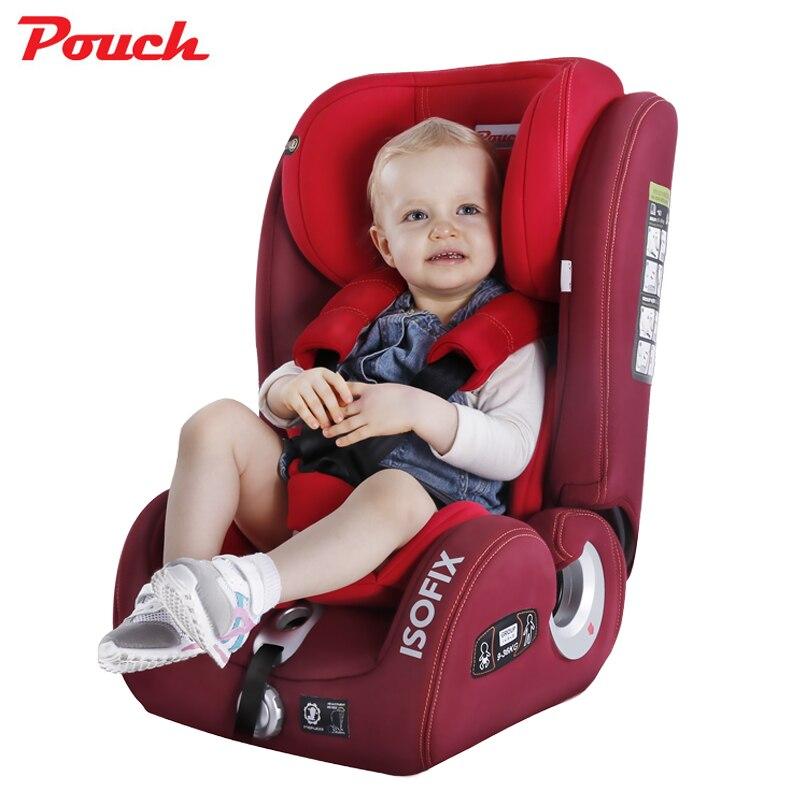 2018 Poche Enfant de voiture siège Bébé de voiture siège KS16-1 Sécurité sièges silla de auto par bebe bebek oto koltuk cadeira par voiture