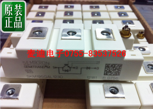 .SKM50GAR123D SKM75GAR123D SKM100GAR123D new spot