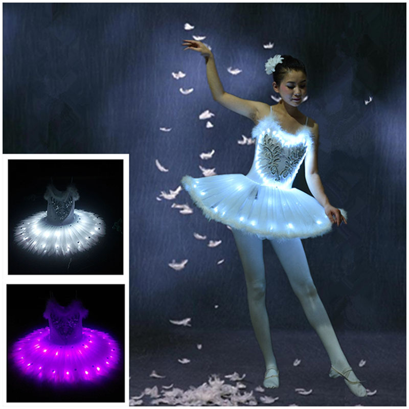 2017-children-luminous-dance-dress-woman-professional-font-b-ballet-b-font-tutu-skirt-led-adult-font-b-ballet-b-font-costumes-font-b-ballet-b-font-tutu-dress-for-kid