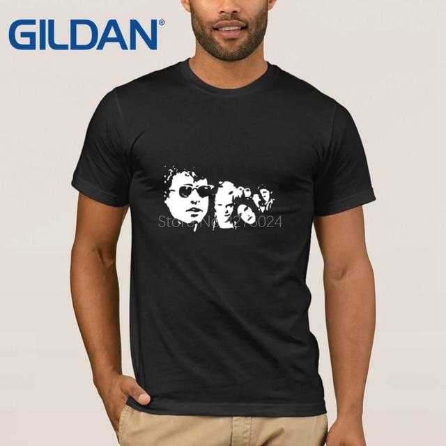 d719dc71d88 Designs O Neck Lost Boys T Shirt For Mens Lost Boys Stencil Pic Tee Shirt  For Men Spring Standard T-Shirt Man Better Top Tee