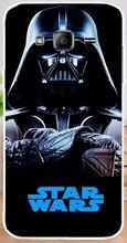 Star Wars Print Cases for Samsung Galaxy J3 2016 J320F