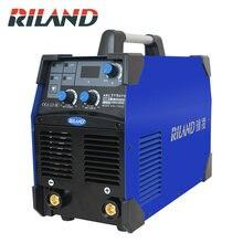 Электрический сварочный аппарат riland с двойным напряжением