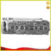 High Quality 4M40 Complete Cylinder Head Assy ME202621 for M itsubishi Pajero GLX/MonteroGLX/Canter 2835cc