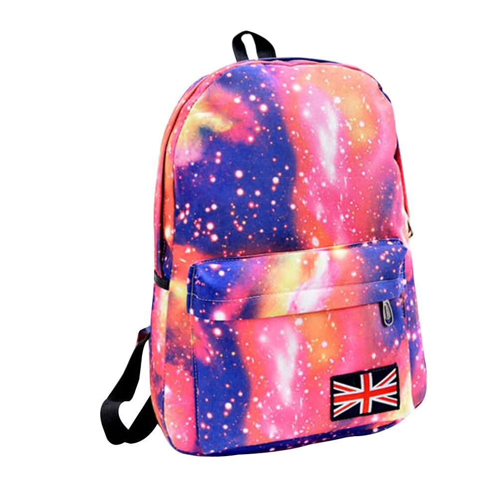 escola mochilas britânico-bolsa bandeira ombro Marca : Hobbaggo