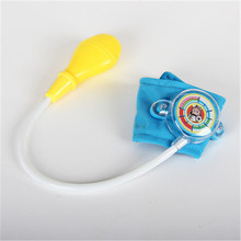 New Arrival Kids Pretend Play Toy Baby Blood Pressure Toys C