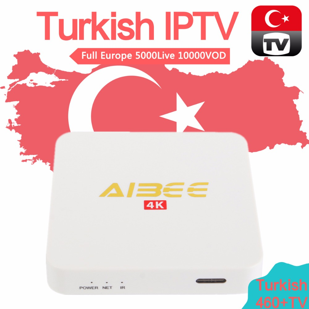 US $49 6 20% OFF|Turkey Marvel HD World IPTV 5000+Live Quad Core Android  7 1 TV Box Europe Turkish Dutch Arabic French Germany Nordic Sweden IPTV-in